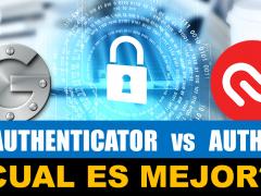 Google Authenticator vs Authy