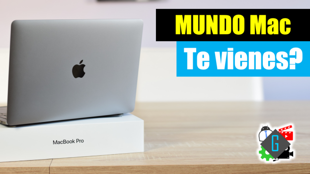 MacBook primeros pasos