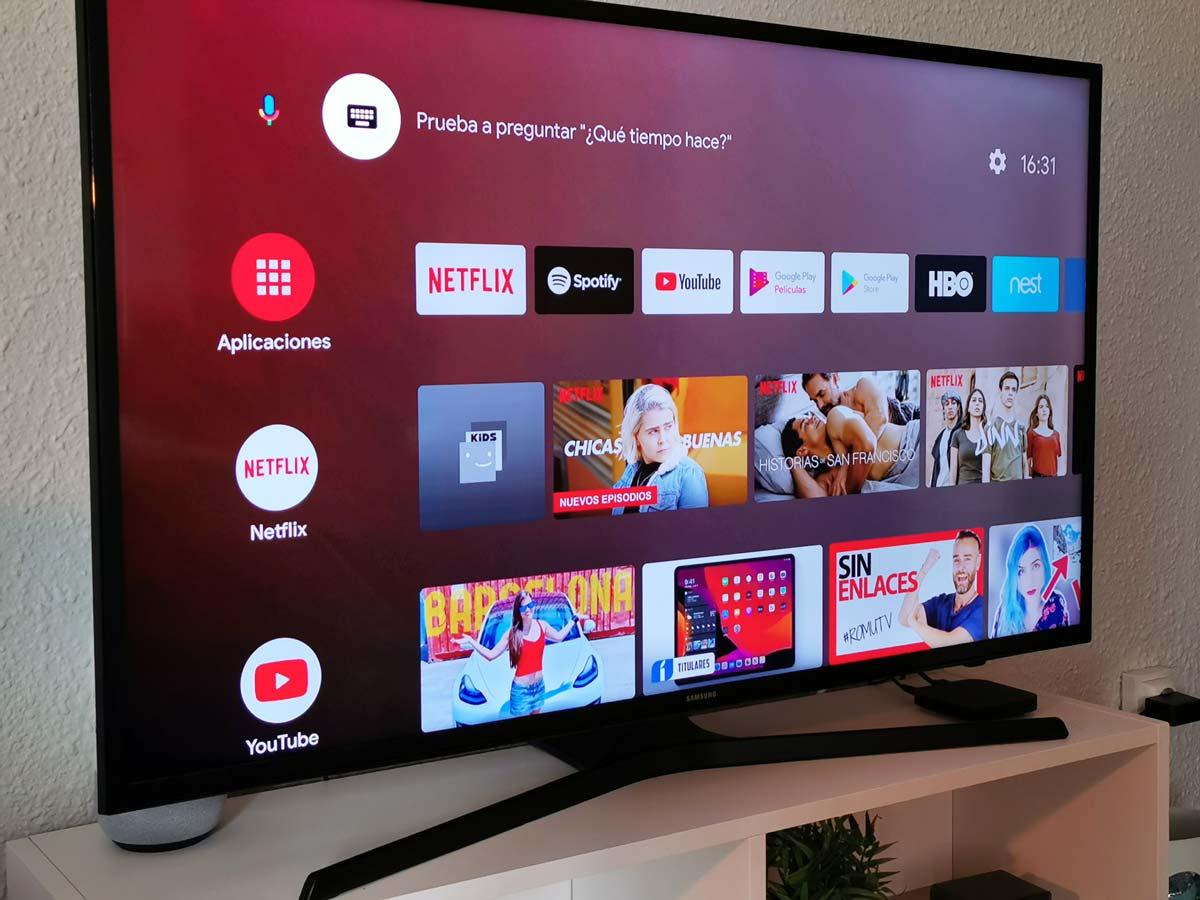 tv box las mejores 2020