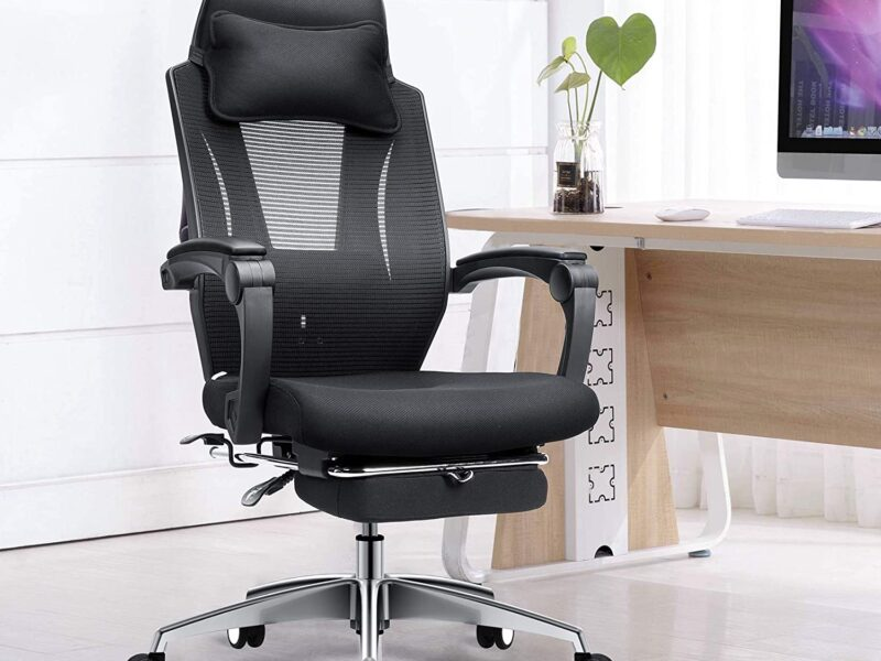 silla ergonomica mfavour